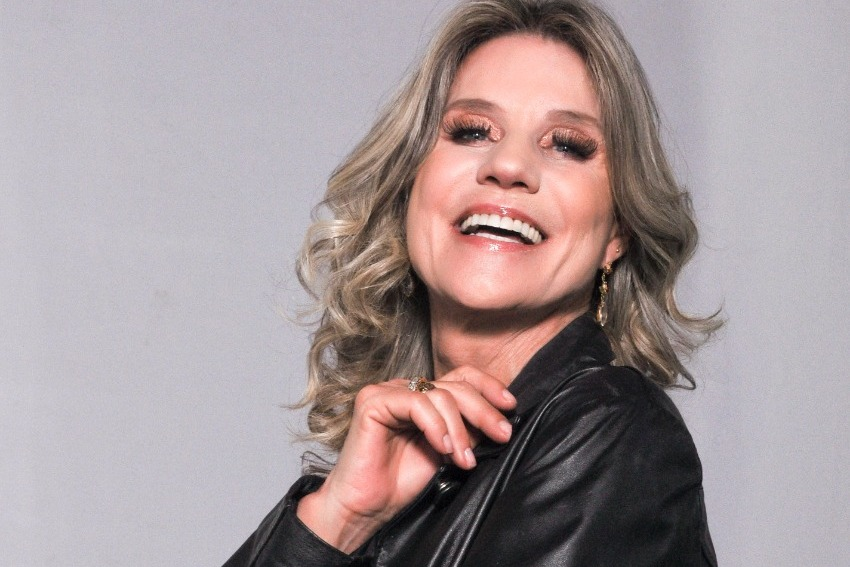 Dora Zoppi lança o livro À Luz do Coração: Memórias e Revelações