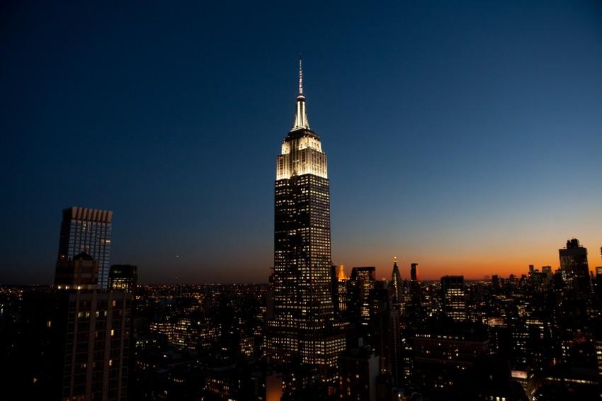 Conhecendo o histórico Empire State Building em tour guiado exclusivo