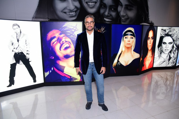 Fernando Torquatto lança livro e exposição no JK Iguatemi