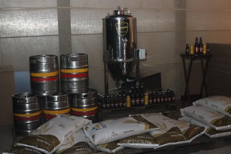 Cerveja Experta comemora 3 anos