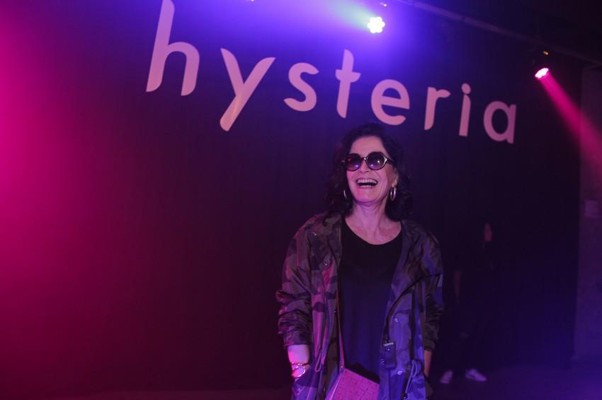 Hysteria, novo núcleo da Conspiração composto exclusivamente por mulheres
