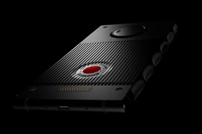 RED lança máquina de mídia holográfica HYDROGEN ONE