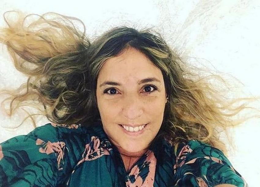 Kátia Moraes, a Marilda de Fina Estampa, revela que precisou vender quentinhas após a novela