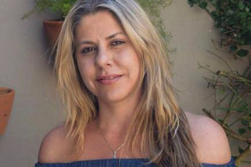 Taisa Campos apresenta técnica do curso de Barras de Access